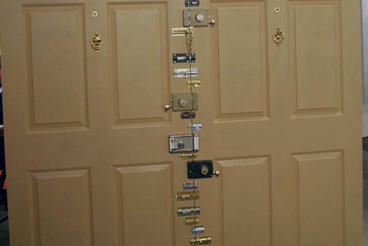 How Many Locks Do You Really Need Safe And Sound