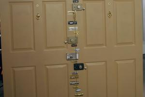 How Many Locks Do You Really Need?