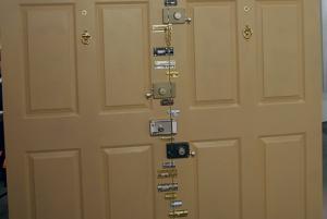 How Many Locks Do You Really Need?
